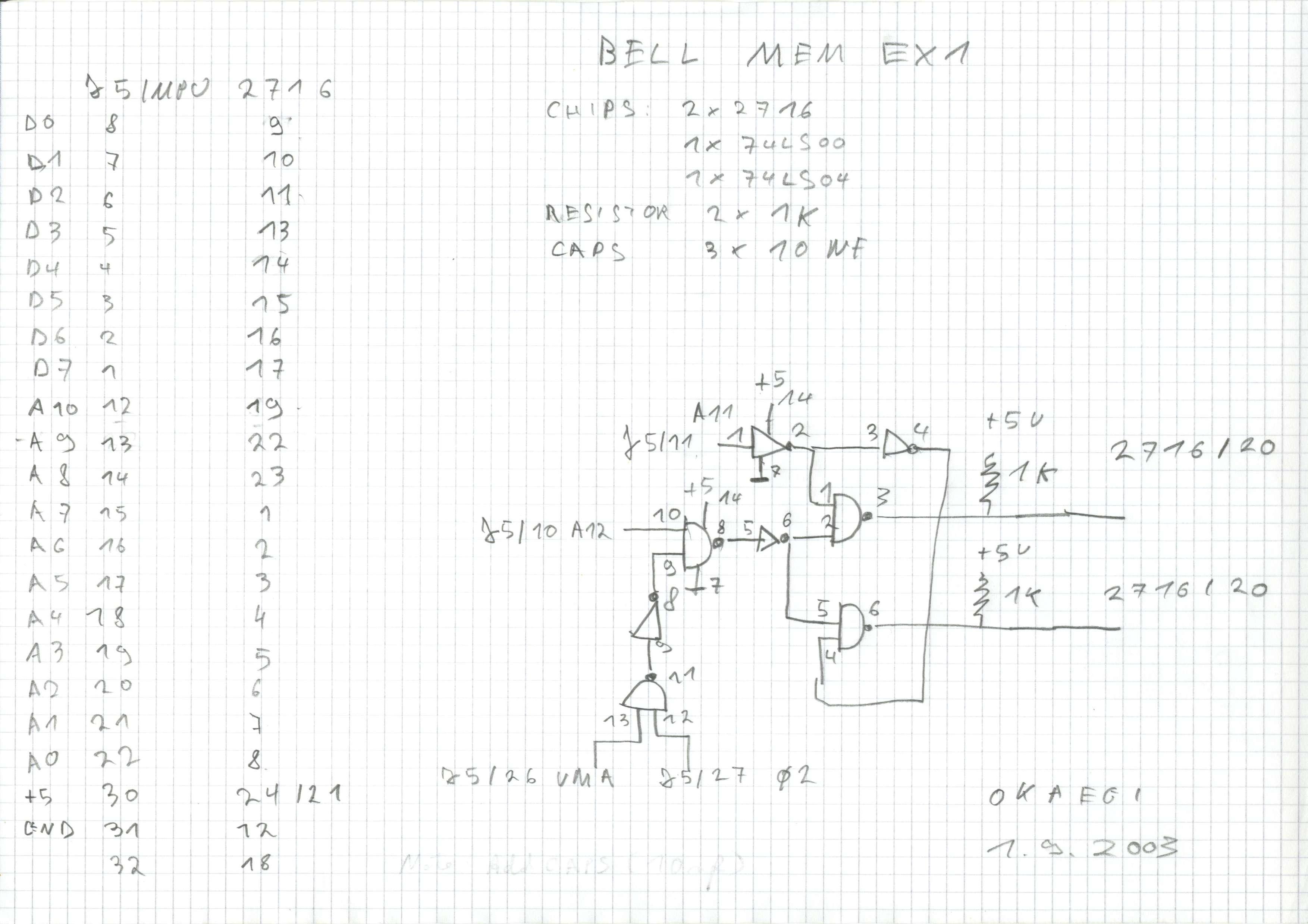 Mem Expander 1 (bell games)
